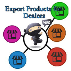 Export Products For Dealers